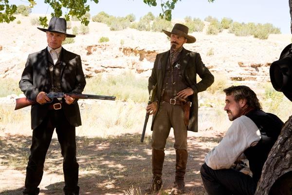 Photo du film Appaloosa - Photo 8 sur 17 - AlloCiné