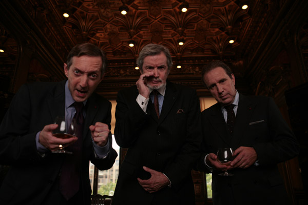 Erreur de la banque en votre faveur : Photo Eric Naggar, Philippe Magnan, Roger van Hool