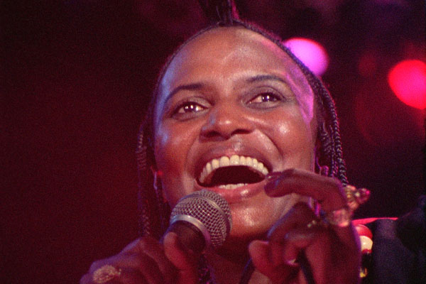 Soul Power : Photo Jeffrey Levy-Hinte, Miriam Makeba