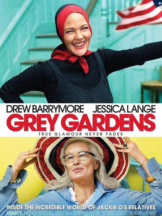 Grey Gardens: Michael Sucsy