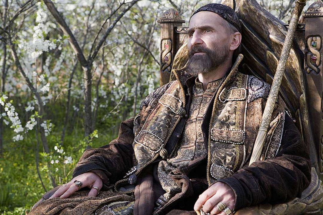 Tsar: Pavel Lungin