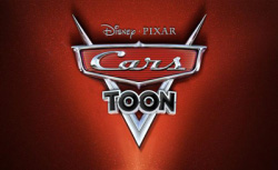Cars Toon : Affiche