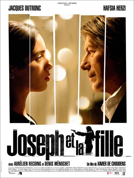 Joseph et la fille : Affiche Xavier De Choudens