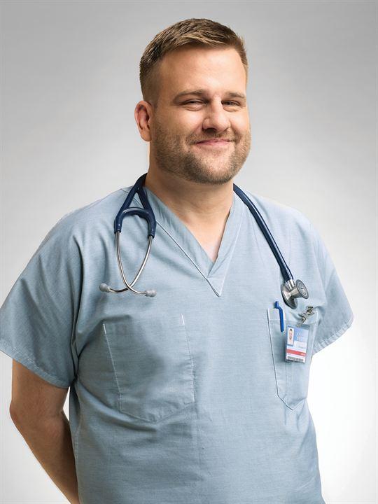Nurse Jackie : Photo Stephen Wallem