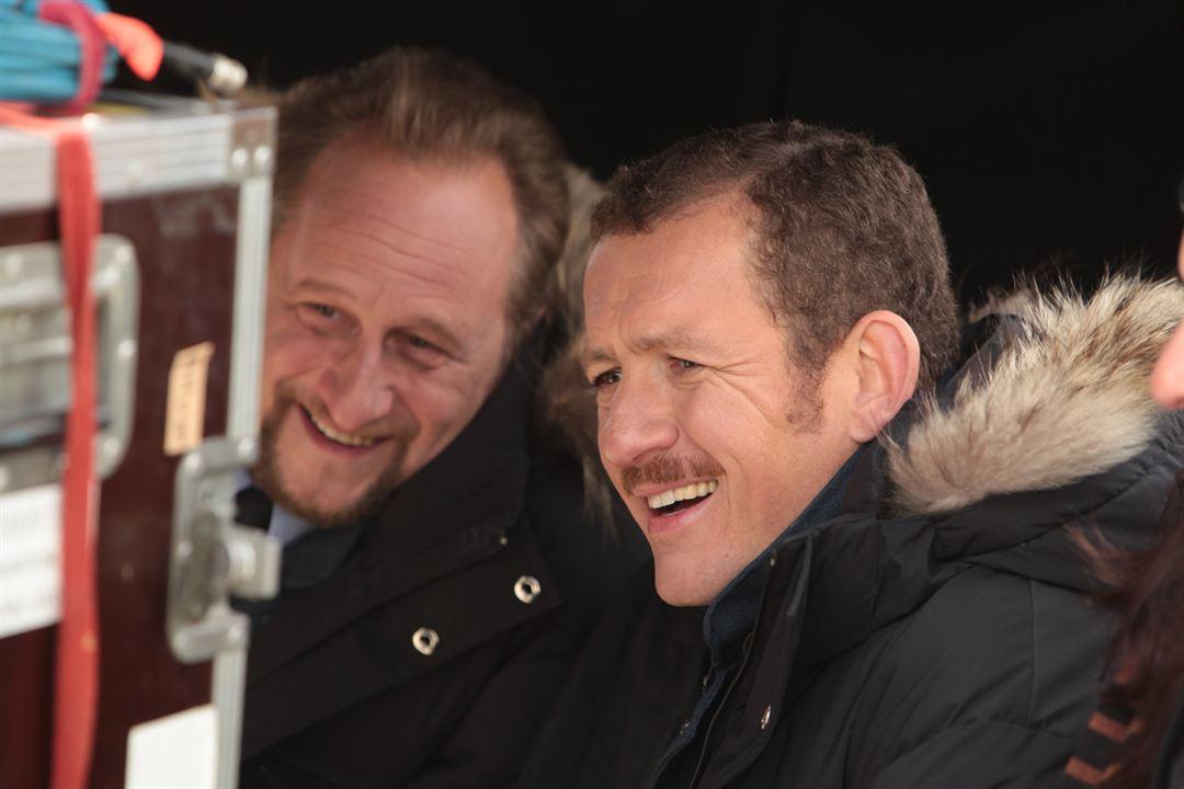 Benoît Poelvoorde & Dany Boon