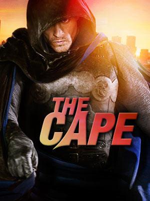 The Cape : Affiche