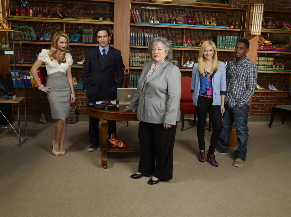 La Loi selon Harry : Photo Aml Ameen, Beatrice Rosen, Ben Chaplin, Brittany Snow, Kathy Bates