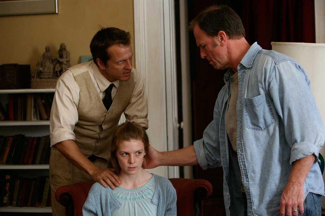 Le Dernier exorcisme : Photo Ashley Bell, Louis Herthum, Patrick Fabian