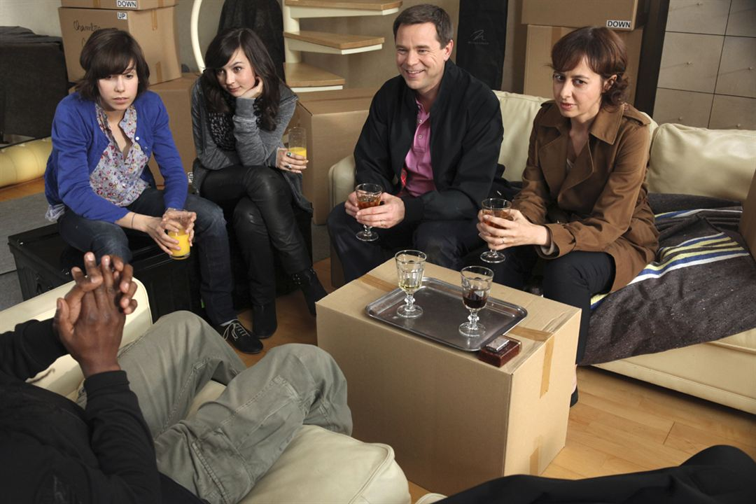 Fais pas ci, fais pas ça : Photo Anthony Kavanagh, Canelle Carré-Cassaigne, Guillaume De Tonquédec, Tiphaine Haas, Valérie Bonneton