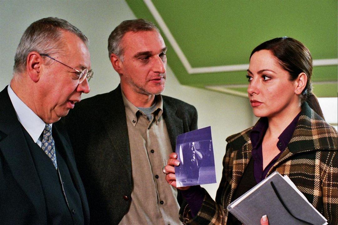 Photo Gerhard Naujoks, Peter Lerchbaumer, Simone Thomalla