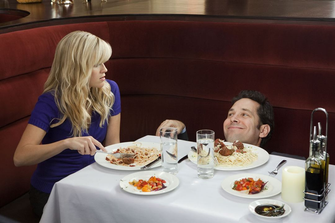 Comment savoir : Photo James L. Brooks, Paul Rudd, Reese Witherspoon