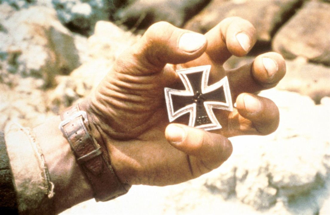 Croix de fer : Photo