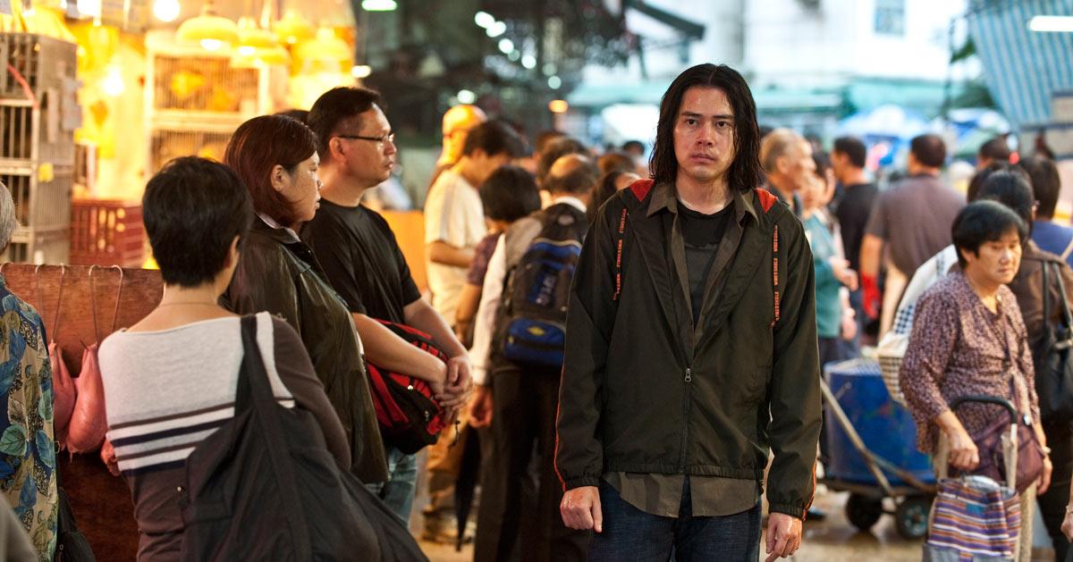 Contagion : Photo Tien You Chui