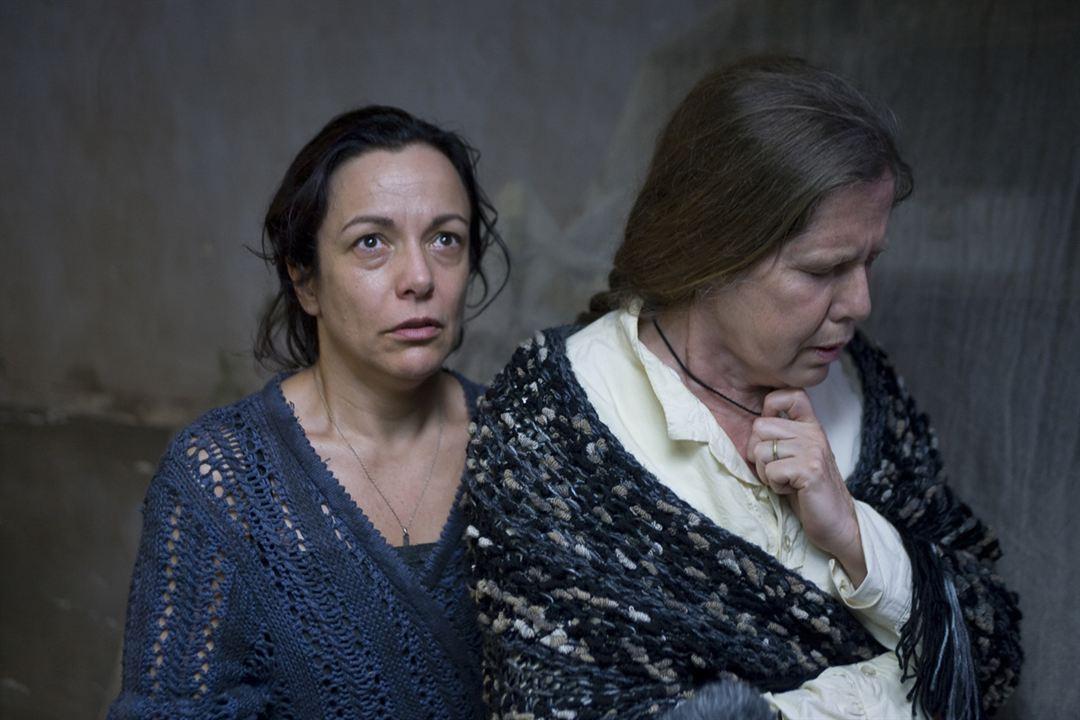 Pain noir : Photo Agustí Villaronga, Elisa Crehuet, Lluïsa Castell