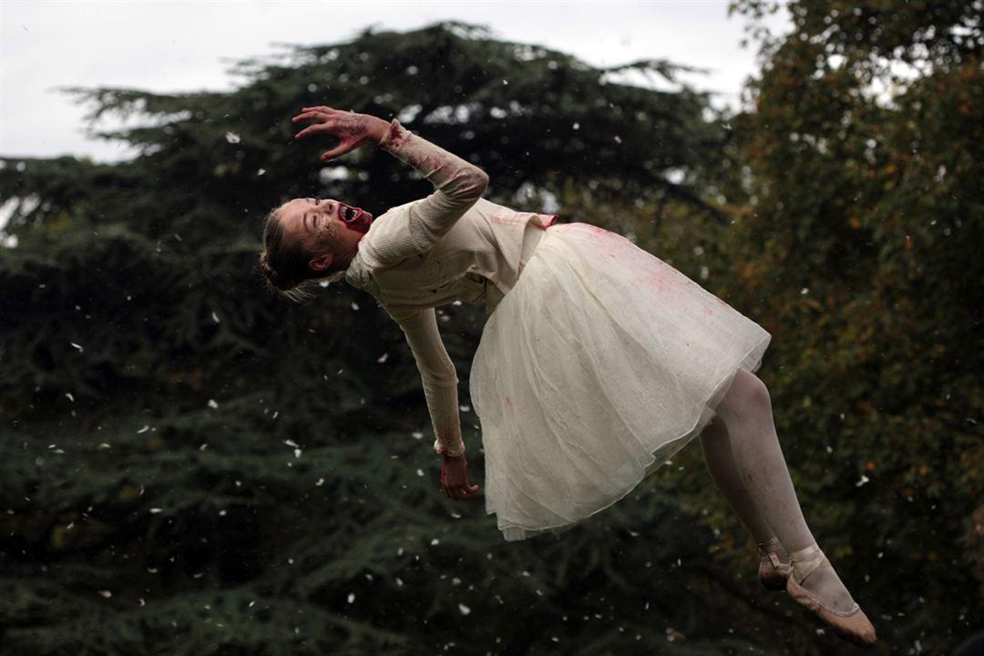 Livide: Julien Maury, Alexandre Bustillo