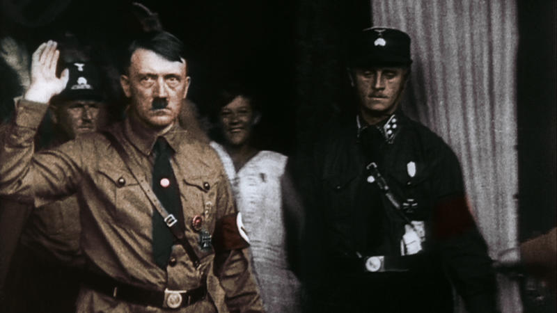 Apocalypse Hitler : Photo