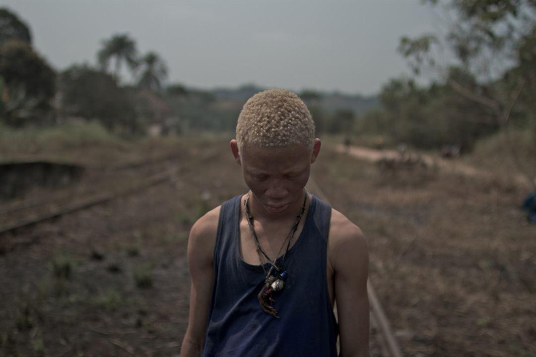 Rebelle : Photo Serge Kanyinda