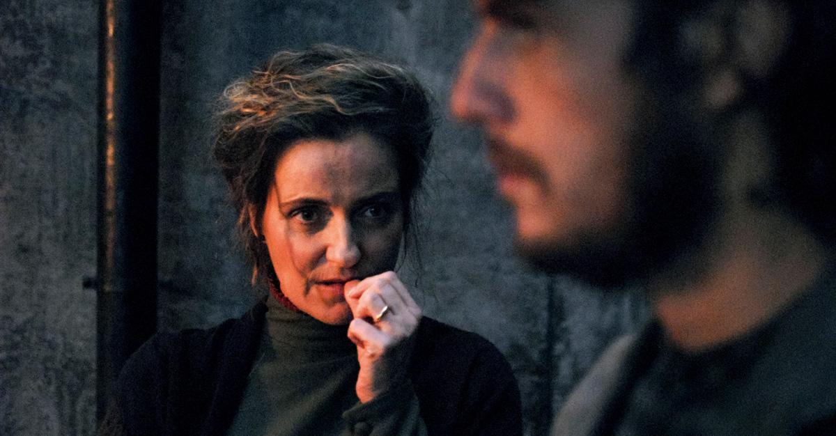 Gebo et l'ombre : Photo Leonor Silveira