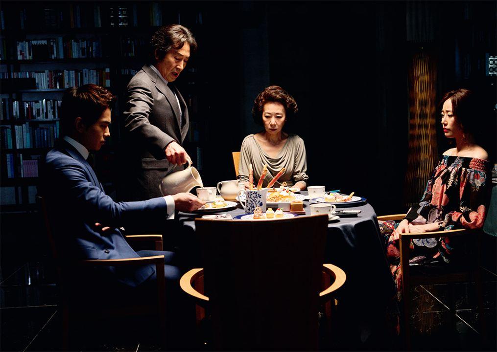L'Ivresse de l'argent : Photo Hyo-jin Kim, On Ju-wan, Yun Yeo-Jung, Yun-Shik Baek