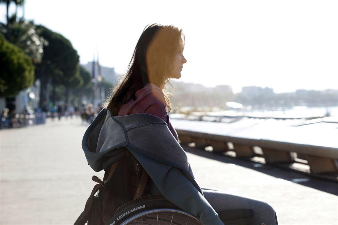 De rouille et d'os: Marion Cotillard