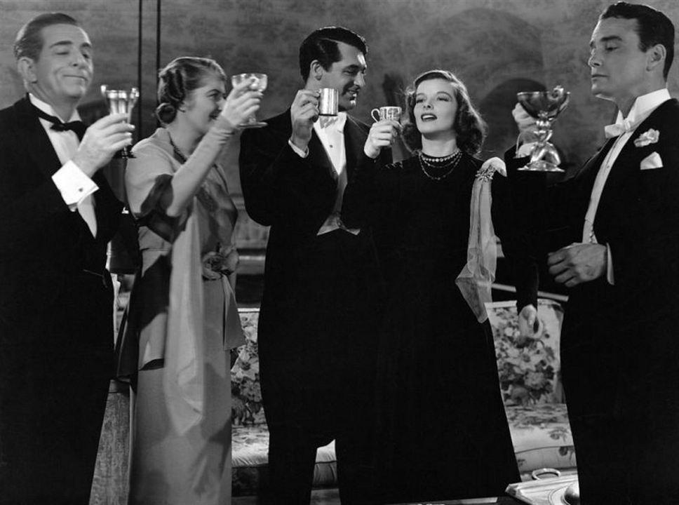 Vacances : Photo Cary Grant, Edward Everett Horton, Lew Ayres