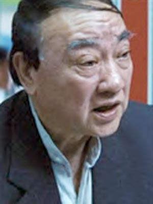 Affiche Hoi-Pang Lo