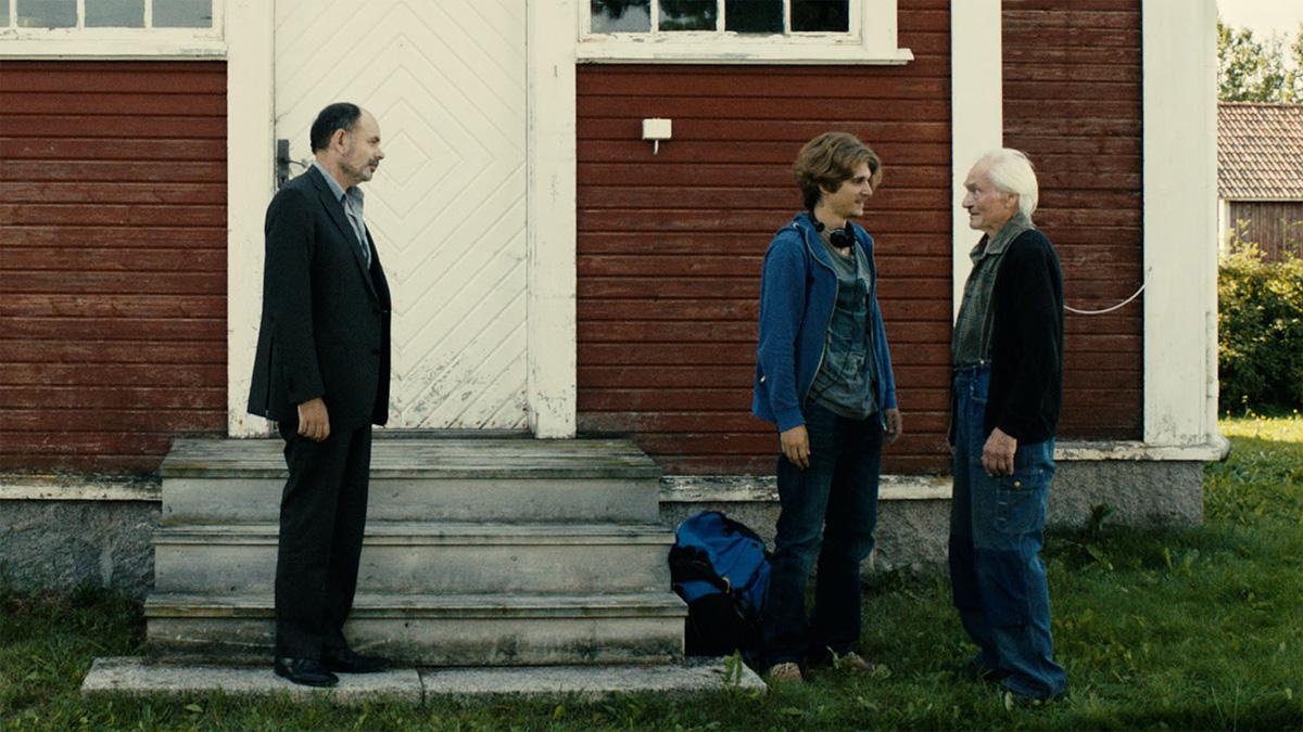 Rendez-vous à Kiruna : Photo