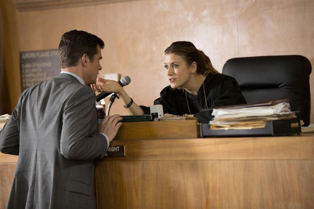 Bad Judge - Nouveauté