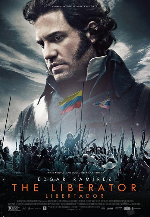 Libertador - Sortie prochainement