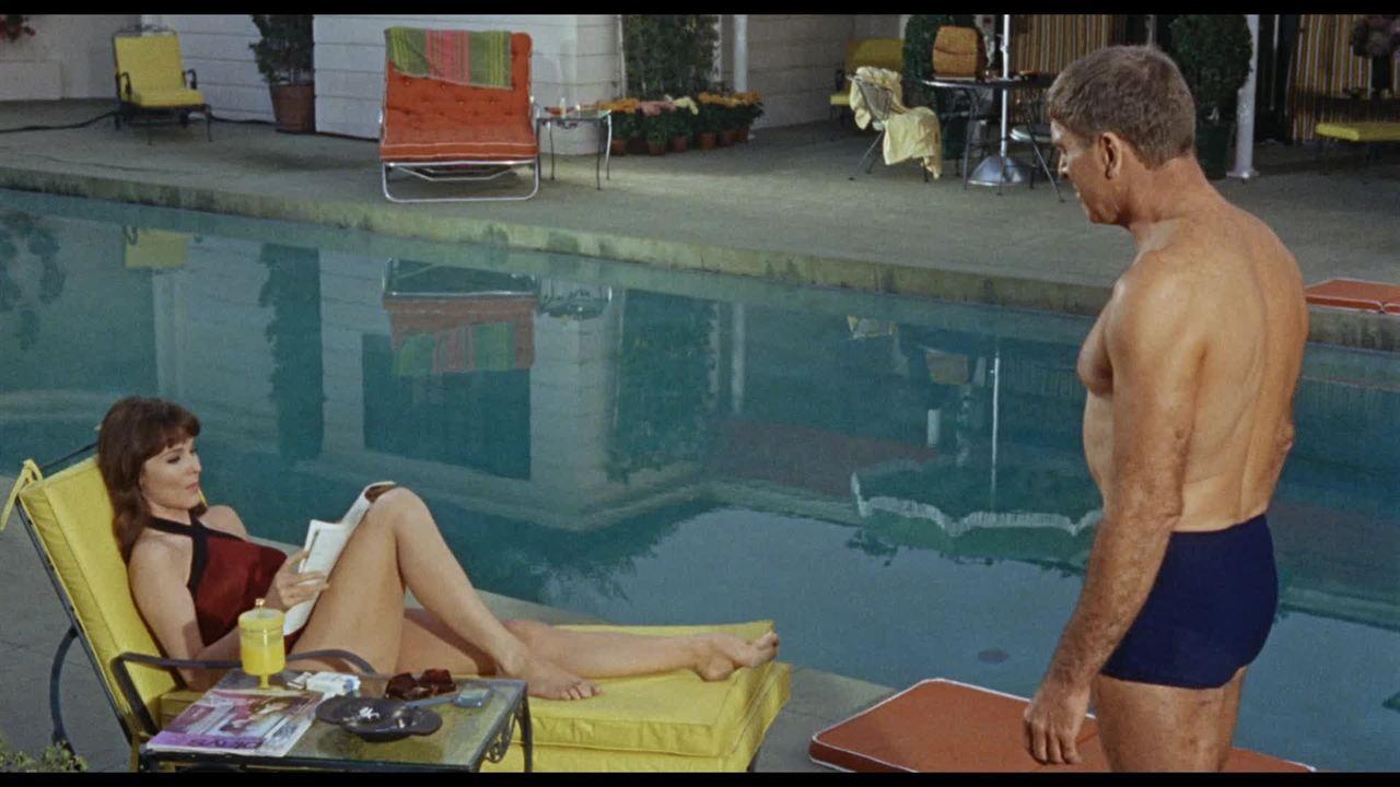 Le Plongeon (1968)