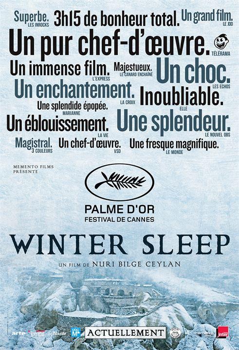1 - Winter Sleep