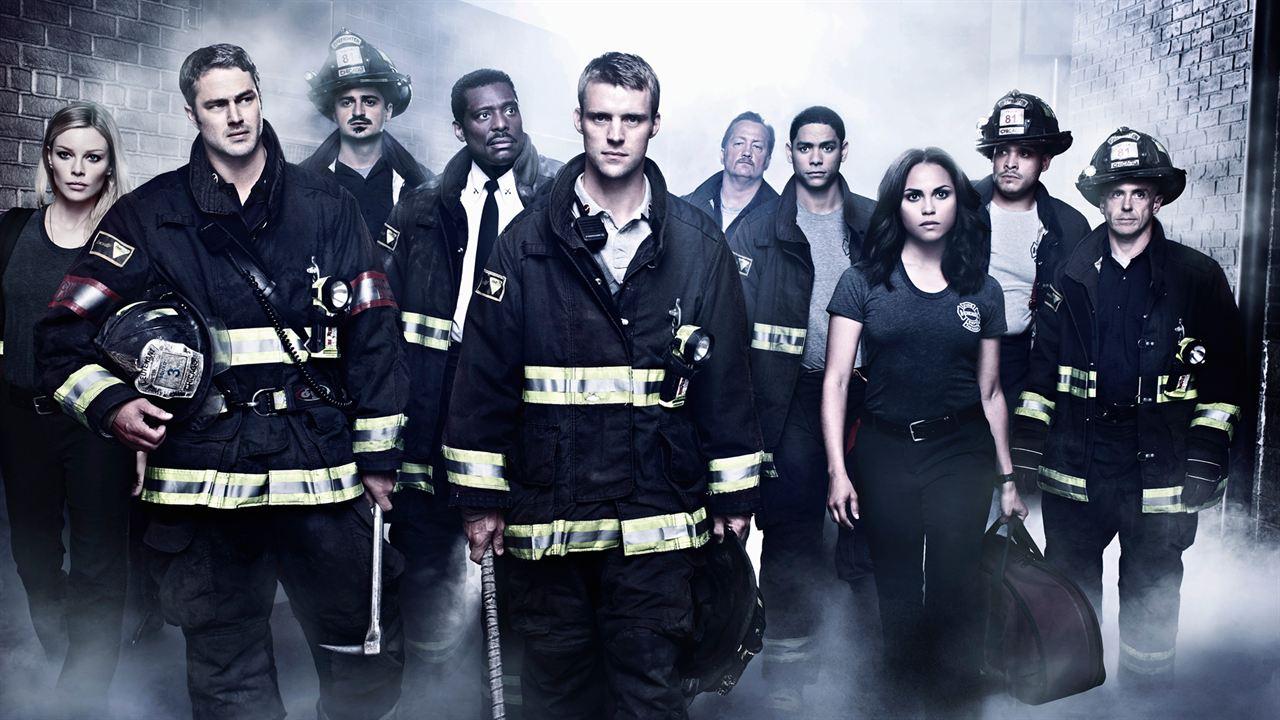 """""""Chicago Fire"""" : La renaissance (2012 - )"""