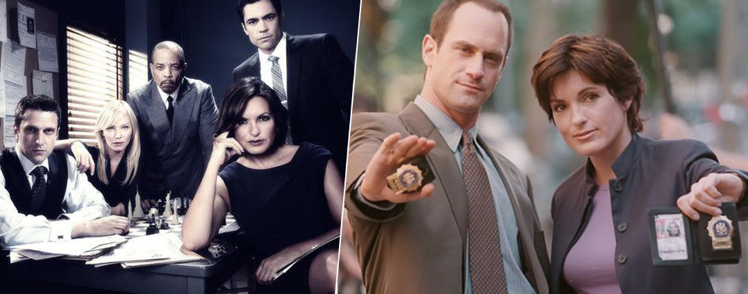 """""""New York Unité Spéciale"""" : Le spin-off en or (1999 - )"""