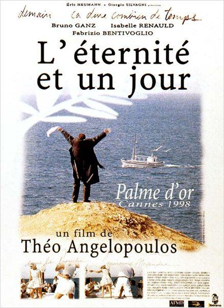 20e : L'Eternité et un jour (Palme d'or 1998)