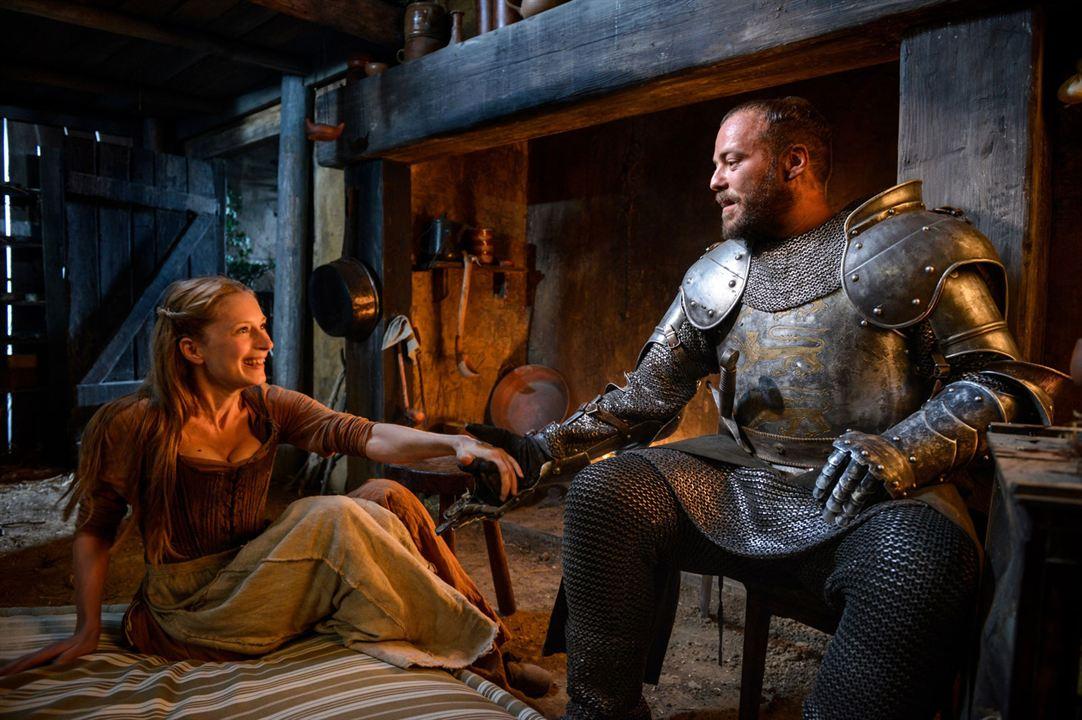 Epoque Jeanne d'Arc