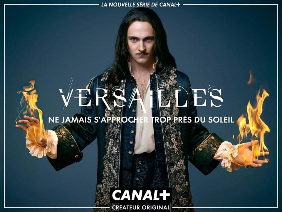 N° 5 - Versailles