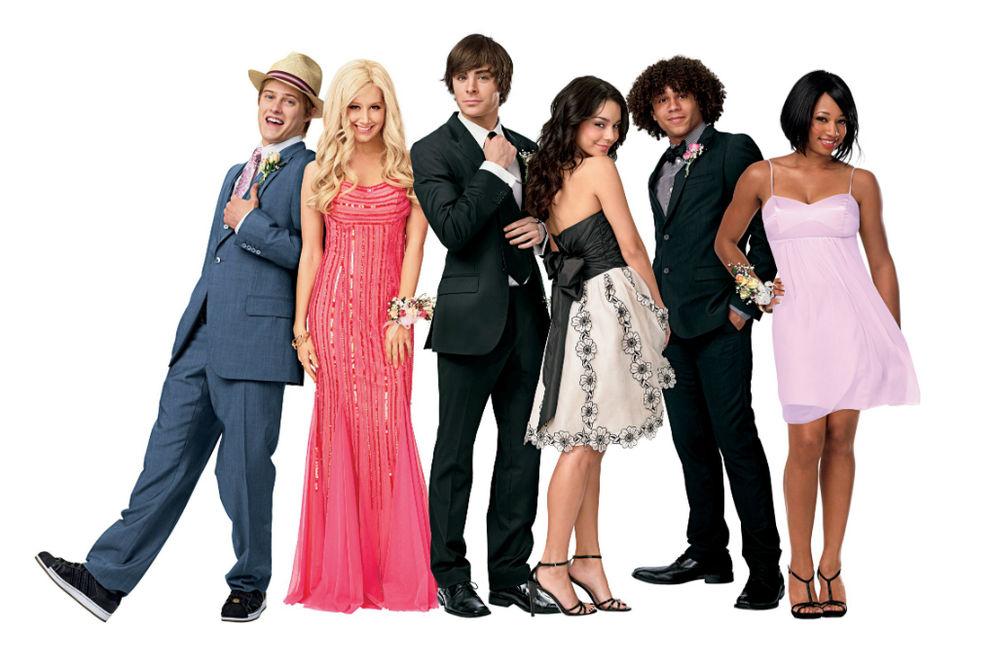 High School Musical (2006-2008)