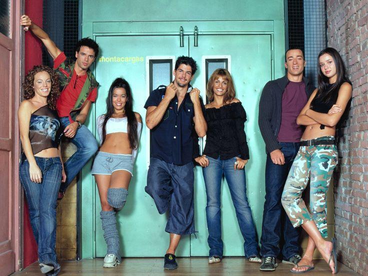 Un, dos, tres (2002-2005)