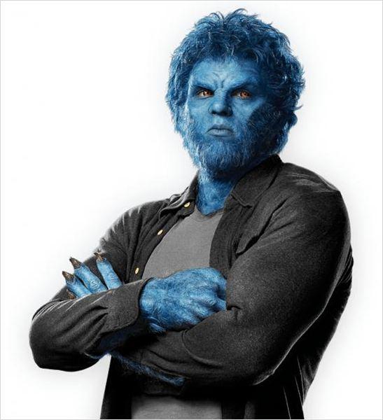 Bleu de génie