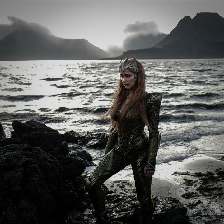 Mera, la femme d'Aquaman