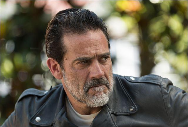 2 - The Walking Dead