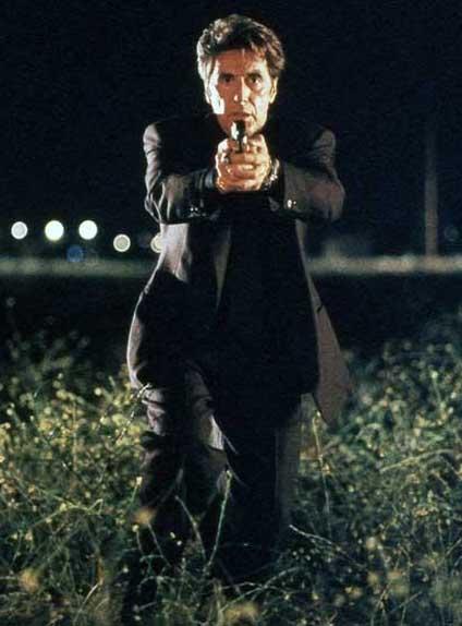 Al Pacino cocaïnomane ?