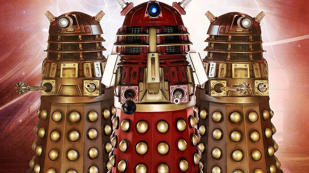 Les Daleks (Doctor Who)