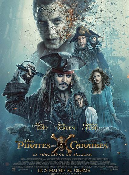 L'affiche française officielle du film