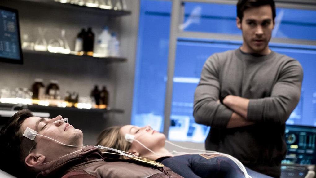 Flash et Supergirl parviendront-ils à vaincre le Music Meister et à se réveiller ?