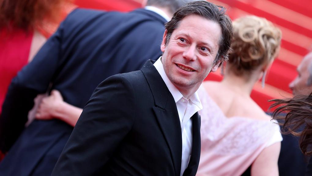 Mathieu Amalric - 19 films à Cannes (9 en Compétition) - 1 prix