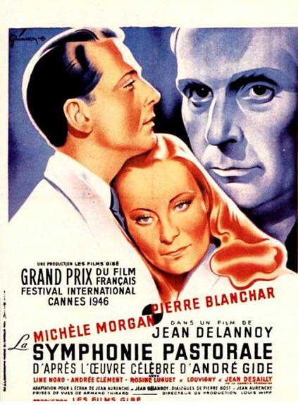Grand Prix 1946 - La Symphonie Pastorale