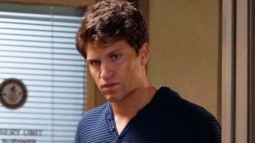 Toby aurait dû mourir dans la saison 1