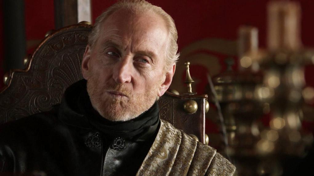 6. Tywin Lannister