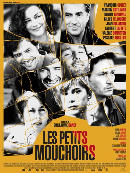 """Le Cap-Ferret dans """"Les Petits mouchoirs"""""""